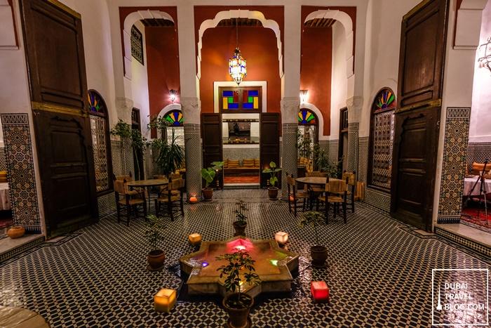 hotel tafilalet morocco