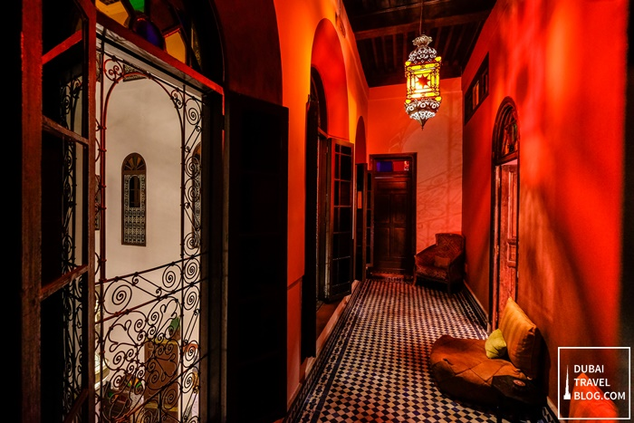 riad tafilalet morocco photo