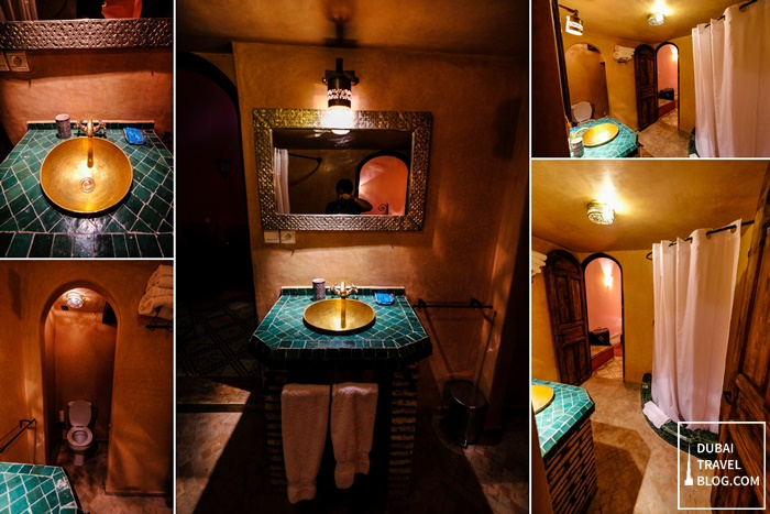 riad tafilalet photo bathroom