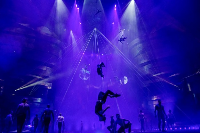 La Perle Show Dubai photo