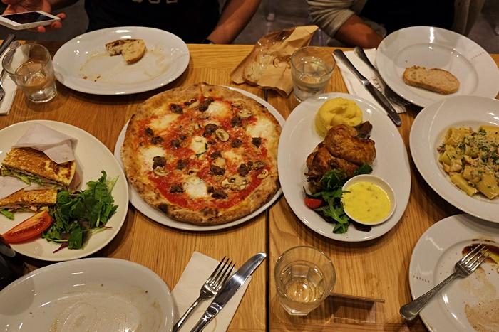 eataly italian restaurant