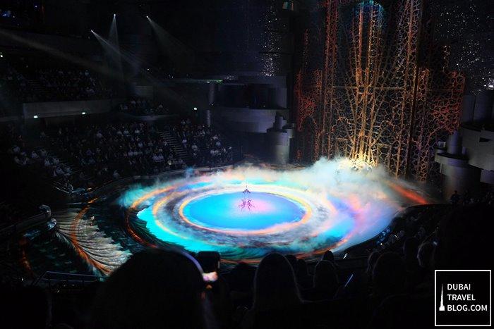 La Perle Dubai Show