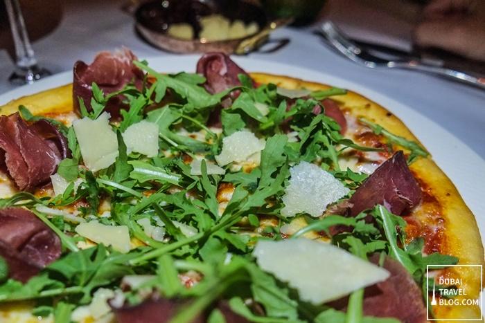 lolivo pizza dubai