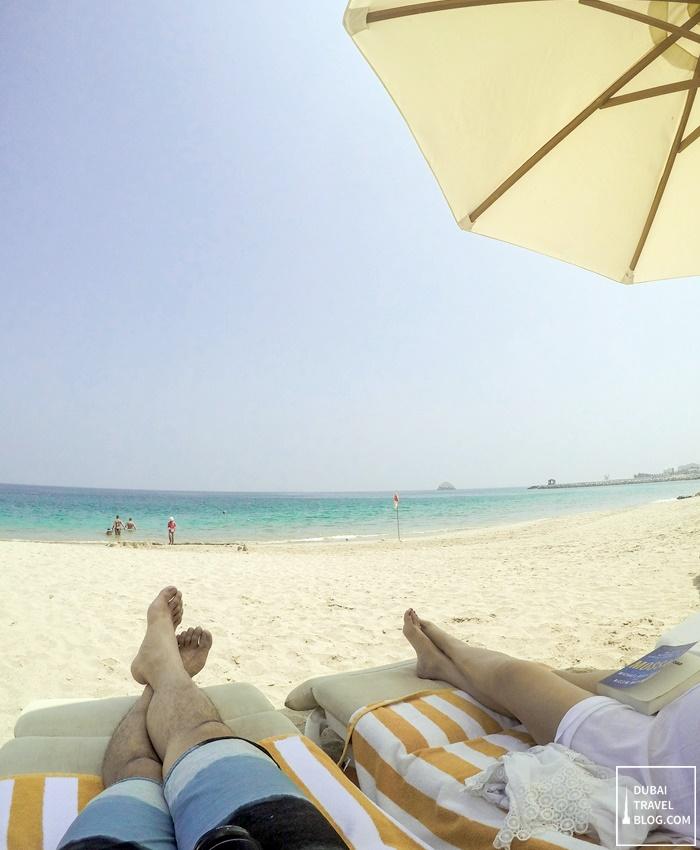 beach radisson blu fujairah