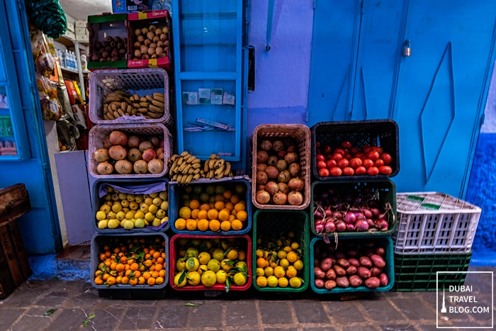 fruits for sale morocco