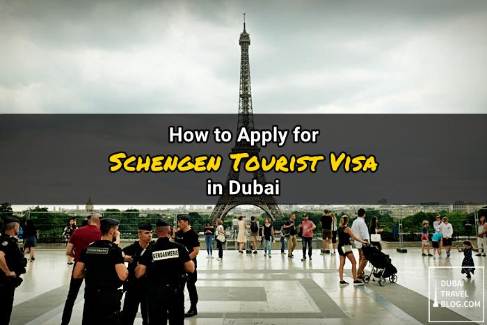 schengen tourist visa in dubai