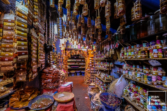 soap shop chefchaouen