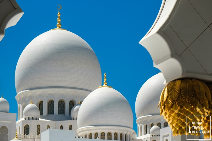 sz grand mosque abu dhabi