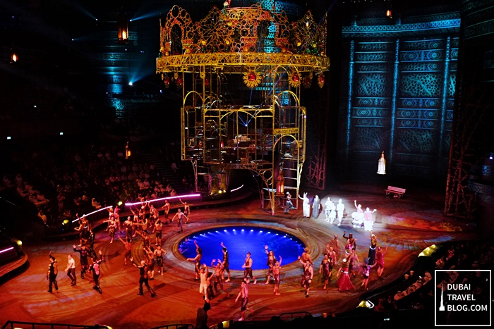 book la perle dubai show tickets
