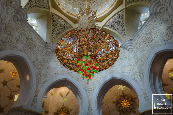 chandelier photo sheikh zayed mosque