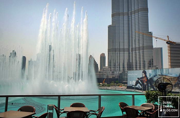 getting the most out of dubai