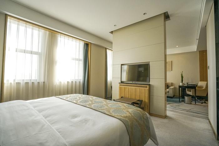 hotel xifujing yinchuan ningxia china