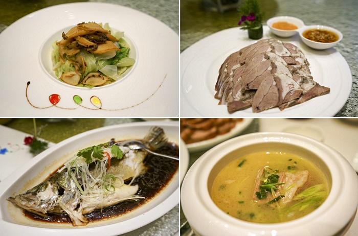 xifujing hotel restaurant yinchuan china