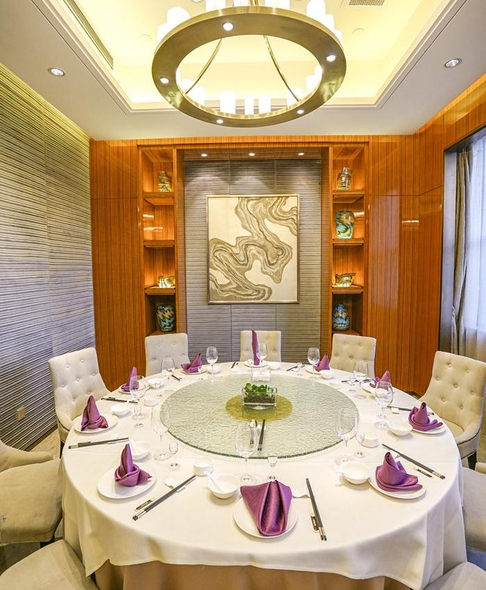 xifujing hotel restaurant yinchuan