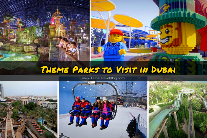 best theme-parks-in-dubai