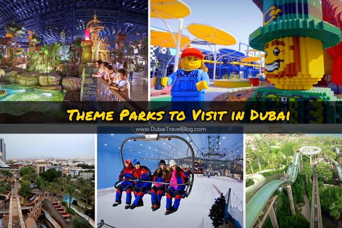best theme-parks-in-dubai