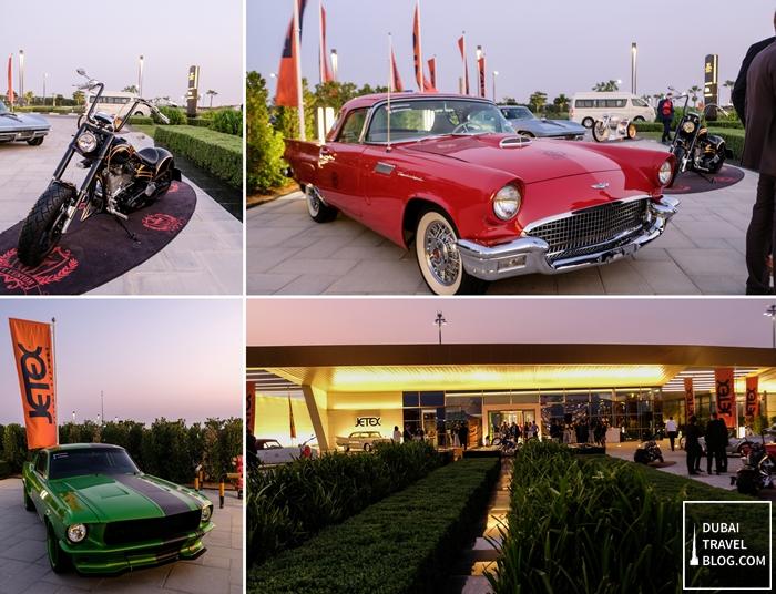 custom cars by TT custom UAE