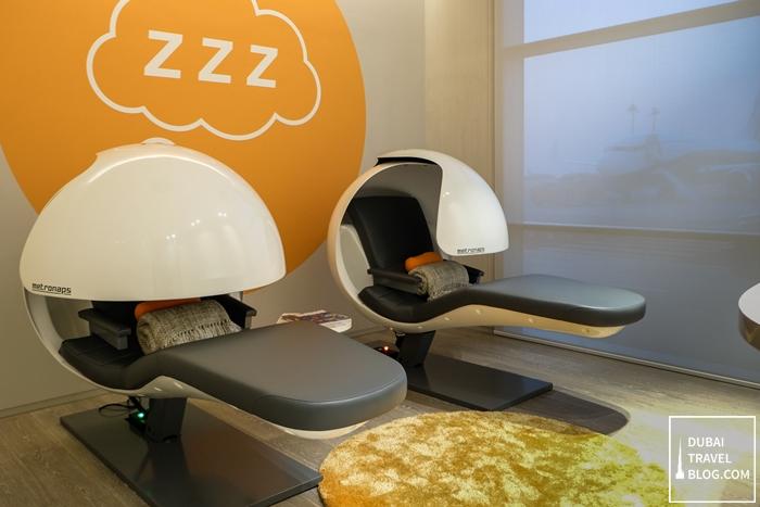 jetex sleeping pods