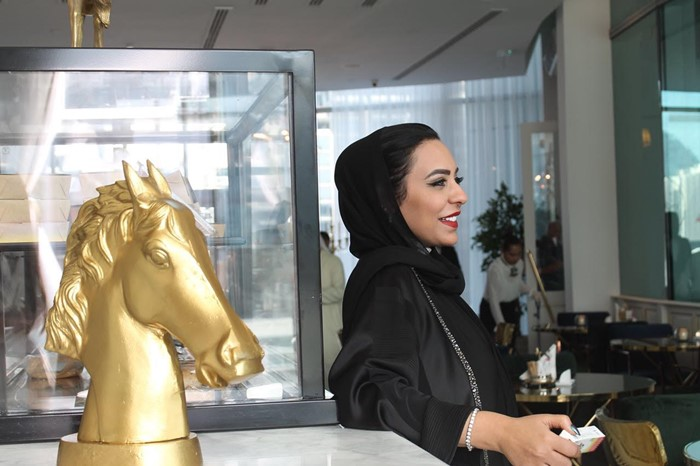 Rasha Al Danhani