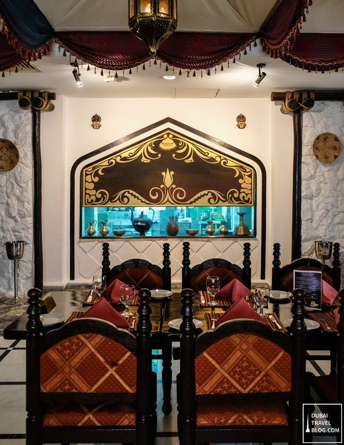 Tanjore Al Ain restaurant