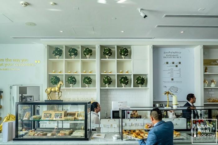 papparoti uae boutique