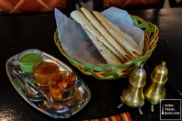 tanjore indian restaurant al ain