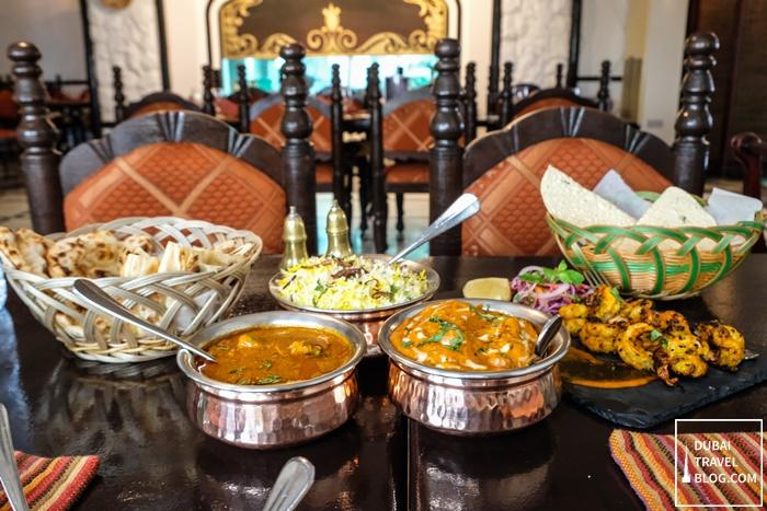 tanjore restaurant danat al ain abu dhabi