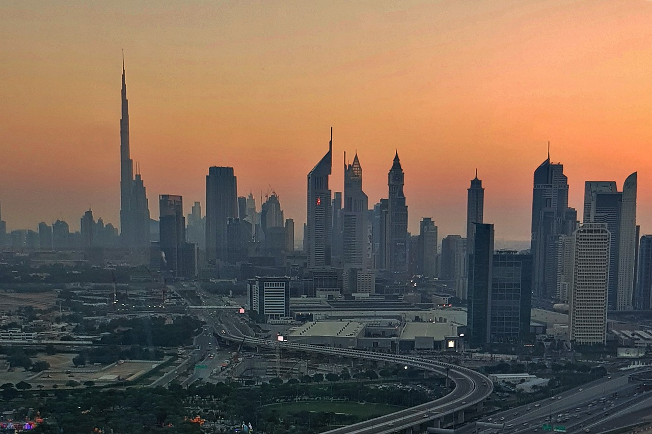 dubai best attractions