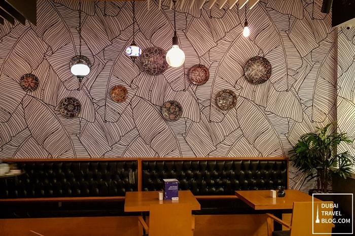 ila cafe dining restaurant