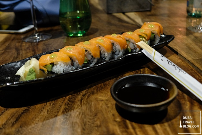 maki sushi market 24 dubai