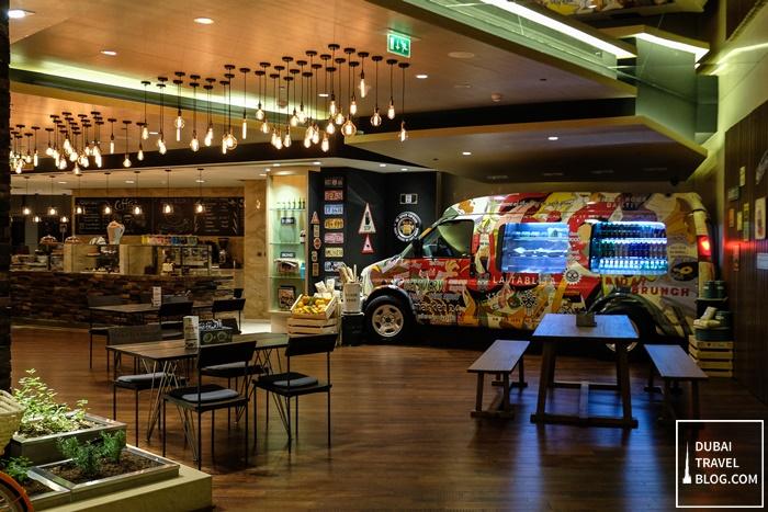 market 24 restaurant hyatt regency dubai creek heights