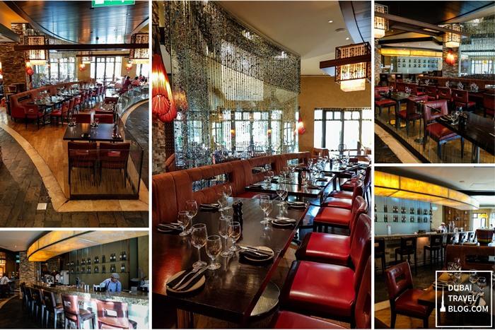 the meat co downtown dubai restaurant
