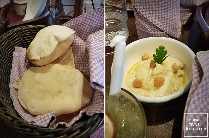 al mashowa dubai emirati restaurant