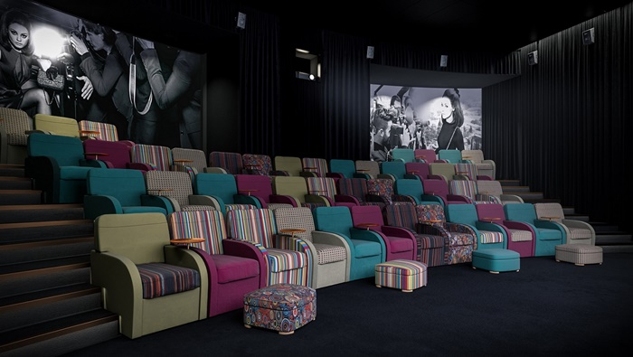 Reel Cinemas - Rove Downtown