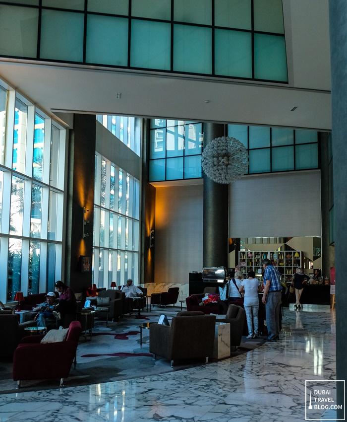grand millenium al wahda abu dhabi hotel