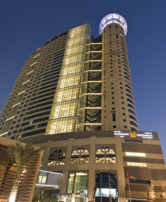 Grand Millennium - Al Wahda Abu Dhabi Photo