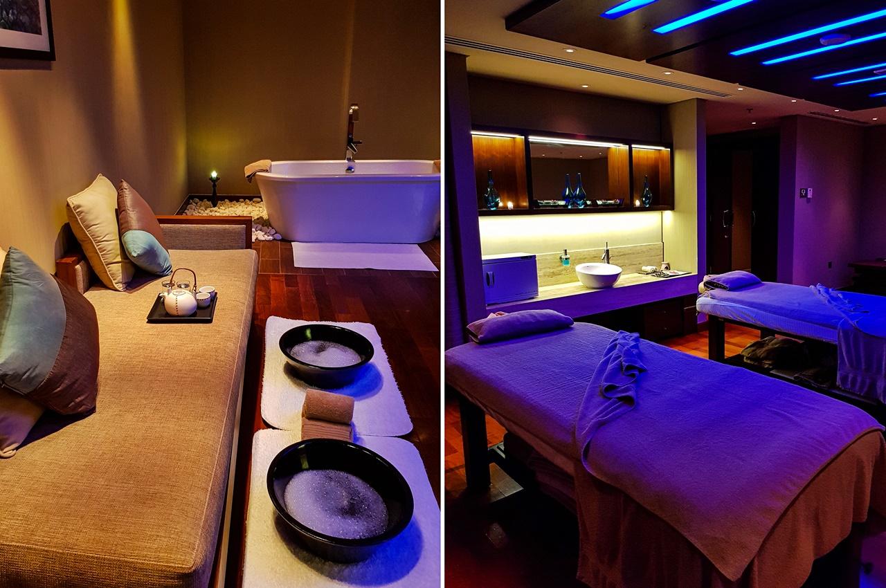 grand millennium zayna spa feature photo