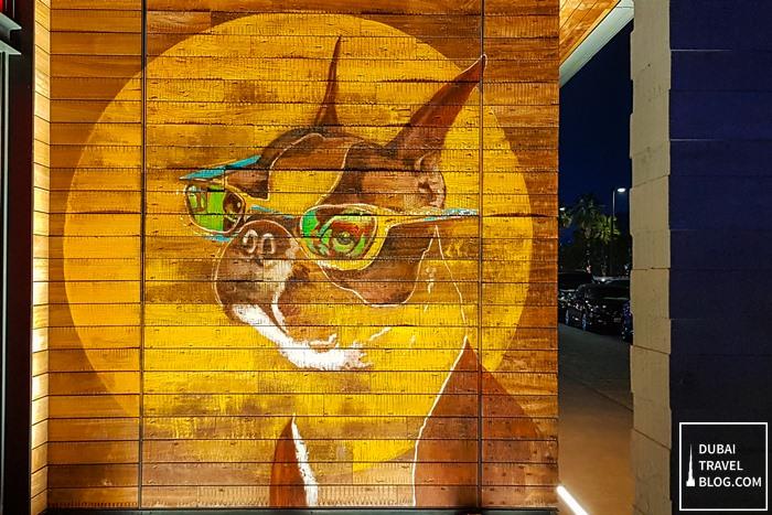 la mer wall art