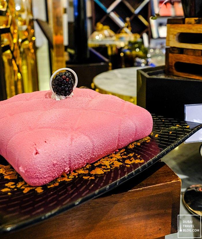 dessert cafe society dubai marina