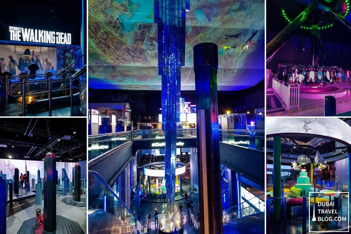 virtual reality theme park dubai