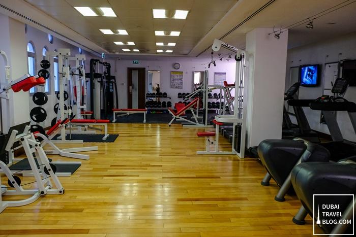 bodylines fitness center