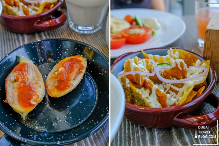 mexican breakfast sufra