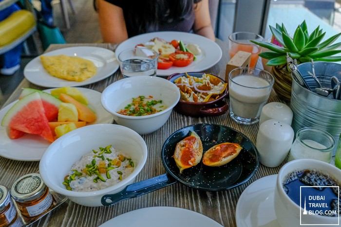 sufra breakfast