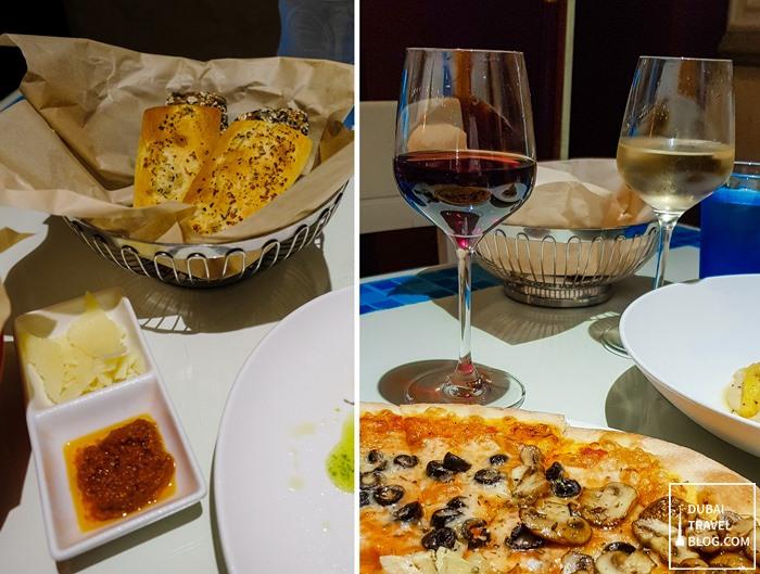 wine azur restaurant abu dhabi