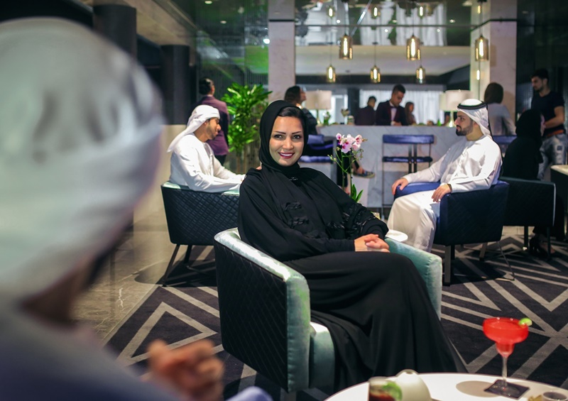 Reel Cinemas - Platinum Suites @ The Dubai Mall 2