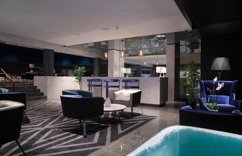 Reel Cinemas - Platinum Suites @ The Dubai Mall