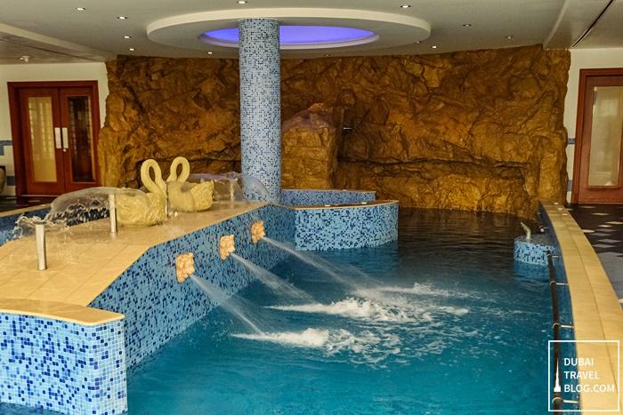 aquamedic pool
