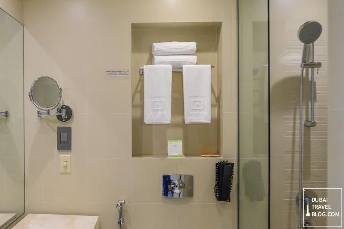bathroom centro sharjah