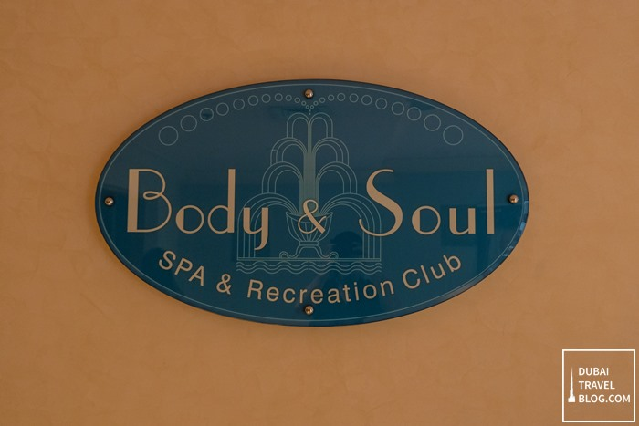 body and soul spa recreation abu dhabi