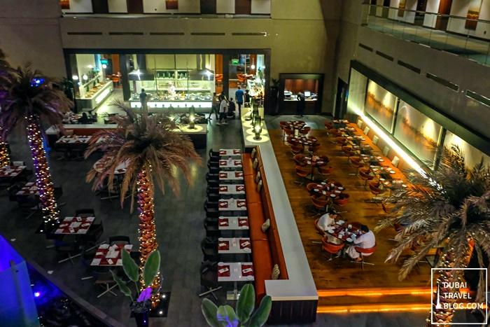 c taste restaurant sharjah